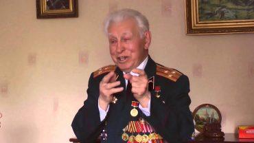 Бородин Леонид Григорьевич — последний герой Советского Союза в Литве