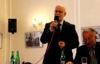 Эмил Ворачек о политических взаимоотношениях Чехии с Евросоюзом и Россией