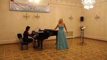 Гала-концерт VII Международного музыкального фестиваля Эдуарда Направника в Праге