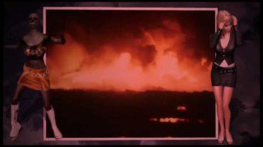 Клип «Ядерная война»