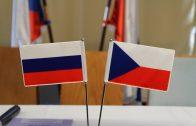 Первая российско-европейская IT-конференция Discover ICT в Праге. 2015 г.
