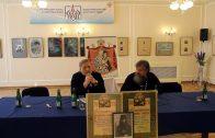Протоиерей Олег Махнёв архимандрите Исаакие (Виноградове)