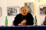 Протоиерей Олег Махнёв о архимандрите Андрее (Всеволоде Коломацком)