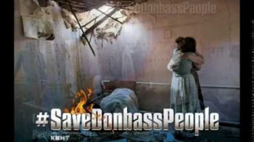 Save Donbass People From Ukrainian Army (2014 г.)