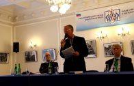 Станислав Рыбас презентация своей биографической книги Сталин