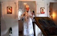 Тешовский монастырь Преображения Господня отметил свой престольный праздник