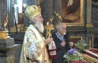 Видео «Живите Православные». Войсковая Православная Миссия побывала в Сербии. 2014 г.