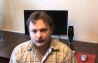 Ярослав Мошков о возрождении российской экономики