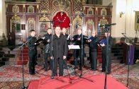 Мировая премьера «Всенощного бдения» российского композитора Алексея Клепцина