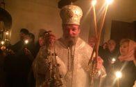 Пасха Христова в Тешове. 2017 г.