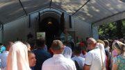 Успение Пресвятой Богородицы в Праге в 2016 году
