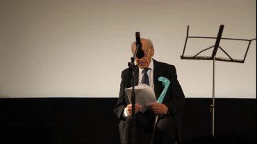 Выступление историка Владимира Гавринёва к 90-летию Успенской церкви в Праге