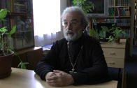 Протоиерей Александр Ильяшенко о роли Православной Церкви в Великой Отечественной войне