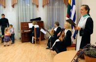 Греческий праздник День «ОХИ» в Вильнюсе