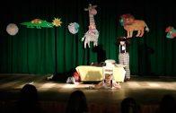 IV детский Фестиваль «Полосатый жираф» в Праге