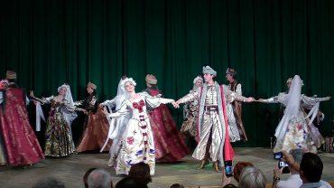 Белорусский государственный хореографический ансамбль «Хорошки»