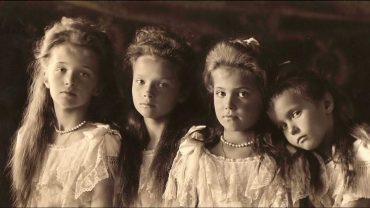 Жанна Бичевская — ОТМА (Ольга, Татьяна, Мария, Анастасия)