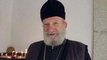 Митрополит Христофор о Православии в Чехии и Словакии