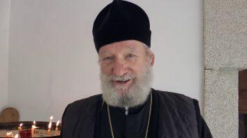 Митрополит Христофор о вере в Бога