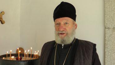 Митрополит Христофор в день своих именин о жизненном пути христианина