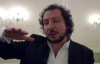 Интервью с Александром Прохоровым — исполнителем русских романсов, оперным певцом, пианистом