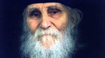 Новые факты о жизни старца Николая Гурьянова. Доклад священника Сергия Казаринова