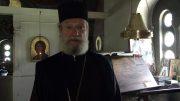 Митрополит Христофор о литургике церковнославянского языка