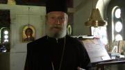 Митрополит Христофор о положении и развитии Православия в современной Европе