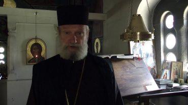 Митрополит Христофор о русских миссионерах в Чехии и о их значении в развитии Правослаия в Чехии