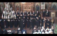 «Символ Веры» в исполнении Государственного хора Литвы «Вильнюс»