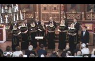 Камерный хор Пектораль (Киев, Украина) на XIII фестивале Русской духовной музыки в Вильнюсе