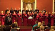 Концерт вильнюсского Архиерейского хора Свято-Духова монастыря, памяти митрополита Иосифа (Семашко)