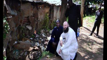 Православная миссия в Африке. Православие в Кении