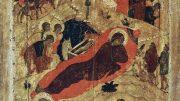 Рождественские песнопения и колядки в исполнении Архиерейского хора Свято-Симеоновского кафедрального собора