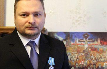 Ярослав Мошков