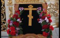 Крест Христов. Неделя Крестопоклонная. Проповедь протоиерея Олега Махнёва