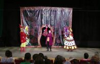 Московский театр «Отражение», кукольный спектакль «Калинка-Малинка»