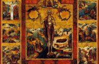 Преподобная Мария Египетская. Проповедь протоиерея Олега Махнёва