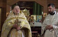 Разлучение с паствой протоиерея Олега Махнёва Православный приход города Пршибрам (Чехия)