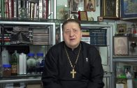 Великая Пятница. Проповедь протоиерея Олега Махнёва