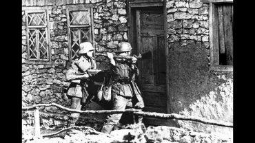 Воспоминания очевидцев и самих немецких офицеров и солдат о поведении Вермахта в СССР в годы войны