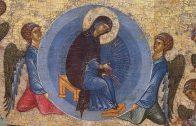 Богослужебные Песнопения Успения Богородицы. Братский хор Свято-Успенской Почаевской Лавры
