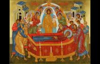 Успение Пресвятой Богородицы. Двунадесятые праздники РПЦ. Иеродиакон Герман (Рябцев)